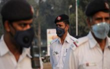 Pray to Lord Indra to check pollution: UP Minister