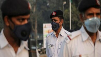 Photo of Delhi air quality poor for fourth consecutive day