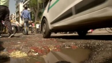 Delhi: PWD makes mobile app to spot damaged roads, potholes