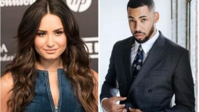 Photo of Demi Lovato, Mike Johnson's romance has officially 'fizzled out'