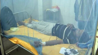 Photo of Dengue outbreak continues in Patna due to stagnant flood water