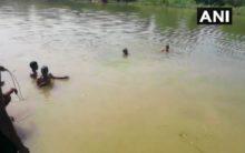 Rajasthan: 10 people drown during Durga idol immersion in Dholpur