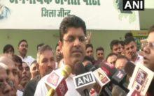 JJP will have key of Haryana Vidhan Sabha: Dushyant Chautala