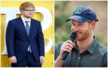 Ed Sheeran, Prince Harry tease fans with upcoming collaboration