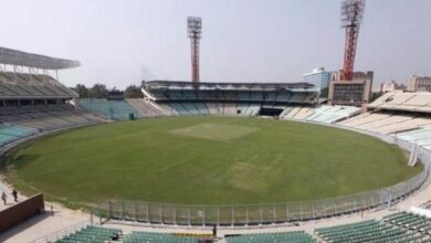Photo of Eden Gardens – a ground renowned for historic firsts