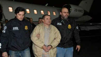 Photo of Mexico joins US probe of 'El Chapo' Guzman's fortune