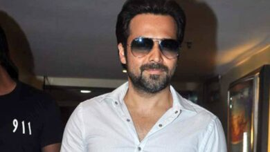 Photo of Emraan Hashmi: Big B has 'profound impact' on every actor