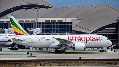 Photo of Ethiopian Airlines eyes south Indian market to fly more
