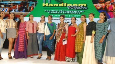 Photo of TFMC's 16th Edition of IT Handloom Mela to be held in Hyderabad