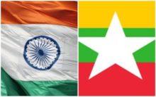 India hands over 10,000 vials of anti-rabies vaccines to Myanmar