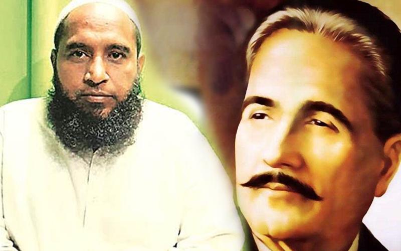 Iqbal poem row: HM suspension revoked, transfer to new school