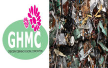 Hyderabad: GHMC to hold a special drive for collecting scrap