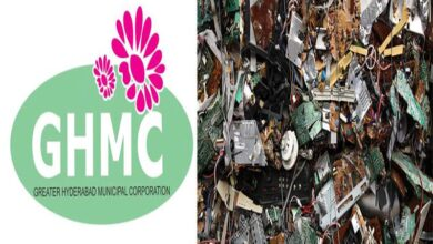 Photo of Hyderabad: GHMC to hold a special drive for collecting scrap