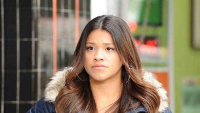 Photo of Gina Rodriguez apologises for using N-word