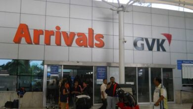 Photo of GVK to offload 79 pc stake in airport business to raise Rs 7,614
