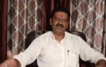 Stock iron swords not utensils on Dhanteras: BJP leader