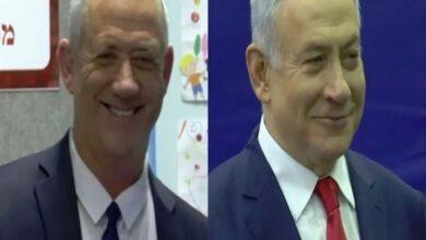 Photo of Israel: Gantz calls on Netanyahu to resign
