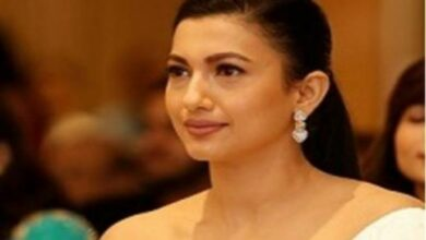 Photo of Gauhar Khan: I try to rediscover myself every time I'm on a set