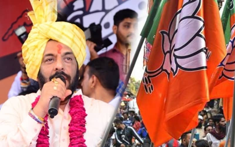 Harana polls: Tainted MLA Kanda is kingmaker for BJP
