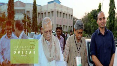 Photo of Hyderabad: MANUU Media Centre plans Marathon AV tribute to Urdu