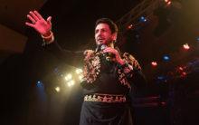 Gurdas Maan cancels performance at Durga Puja event