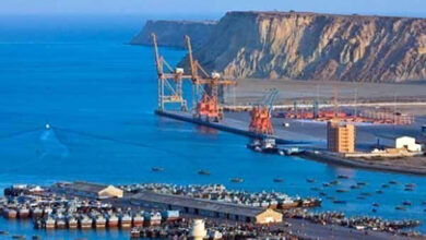 Photo of Pak approves tax relief for Gwadar port