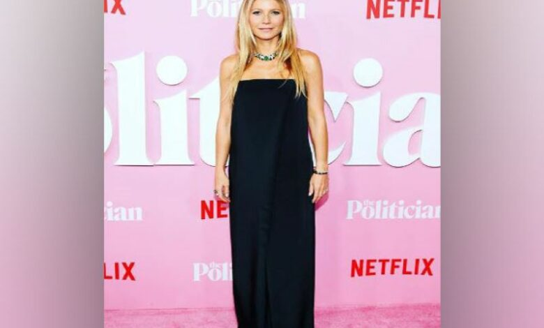 Acting was a male-dominated field in 90's: Gwyneth Paltrow