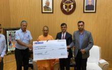 HDFC donates Rs 5 crore to Uttar Pradesh CM Relief Fund