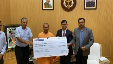 Photo of HDFC donates Rs 5 crore to Uttar Pradesh CM Relief Fund