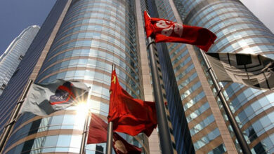 Photo of Hong Kong stock exchange drops $40 billion bid for London Stock