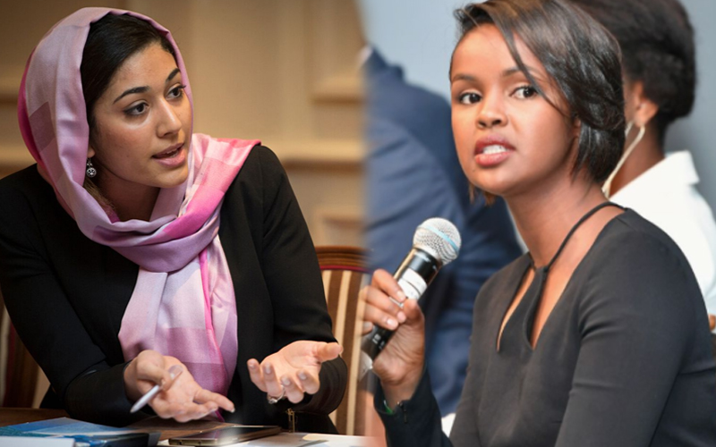 2 young African Muslim were nominated for Nobel Prize