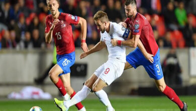 Photo of Harry says England's defeat to Czech Republic is a 'wakeup call'