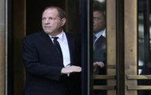 Weinstein agrees to $25 million settlement with accusers