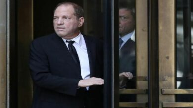 Photo of Trial of Harvey Weinstein may last up to two months