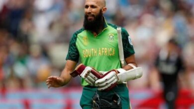 Photo of Hashim Amla signs two-year deal with Surrey Cricket