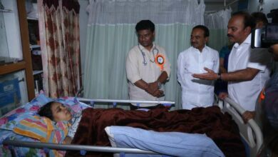 TS:Bring Palliative care under the ambit of Aarogya Sree: Sparsh