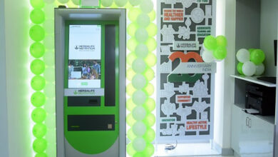 Photo of Herbalife Nutrition Goes Hi-Tech, Introduces Auto Attendant