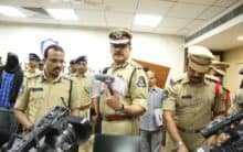 Hyderabad: Two Romanian nationals held for rigging ATMs