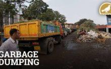 Shortage of Garbage Trucks at Imli ban Garbage Transfer Station