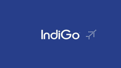 Photo of IndiGo server collapses, long queues at airports