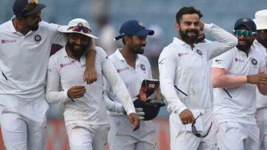 Photo of India consolidate top position in the World Test Championship