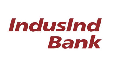Photo of IndusInd Bank Q2 profit falls by 3.4 pc q-o-q, NII up by 2.3 pc