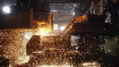 Growth hit the lowest: Aug factory output slumps to (-)1.1