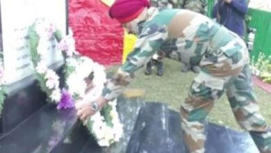 Baramulla: Indian Army celebrates 73rd Infantry Day