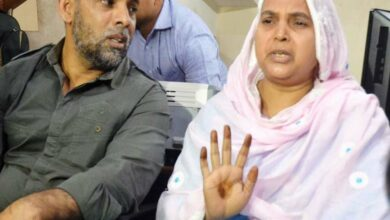 Photo of Prolonged fight for justice: Ishrat's mother feels 'hopeless'