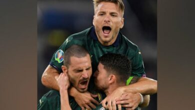 Photo of Italy becomes second team to qualify for Euro 2020