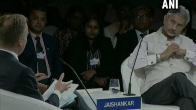Photo of India has new energy on foreign affairs: Jaishankar