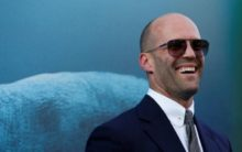 Jason Statham to star in 'Le Convoyeur' remake