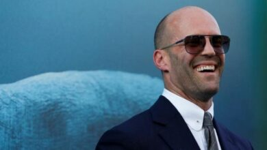 Photo of Jason Statham to star in 'Le Convoyeur' remake