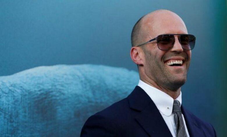 Jason Statham to star in 'Le Convoyeur' remake